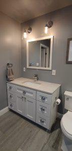 Bathroom Designers at Precise Home Renovations