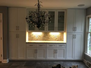 kitchen remodeling by Precise Home Renovations